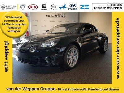 gebraucht Renault Alpine A110 Pure, Vorführwagen, bei Autohaus von der Weppen GmbH & Co. KG