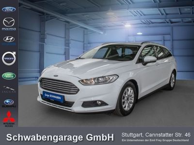 used Ford Mondeo Trend