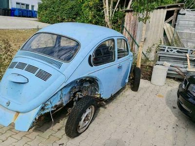 gebraucht VW Käfer