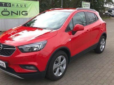 gebraucht Opel Mokka X 1.4 Turbo