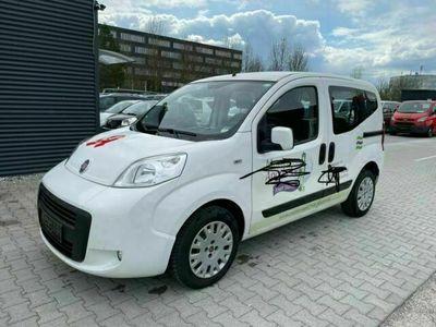 gebraucht Fiat Qubo Dynamic