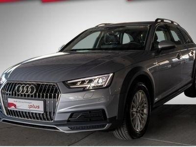 gebraucht Audi A4 Allroad 2.0 TFSI quattro S tronic LED Navi