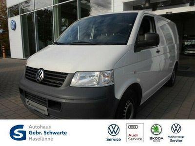gebraucht VW T5 Kühltransporter KR Fahrtkühlung Frischdienst