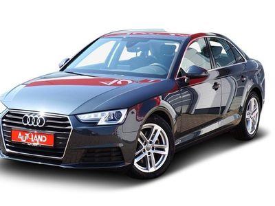gebraucht Audi A4 2.0 TDI ultra S tronic AAC Xenon Kamera PDC Tem