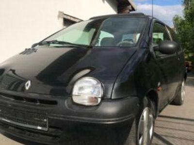 gebraucht Renault Twingo 1.2. mit Glas Dach