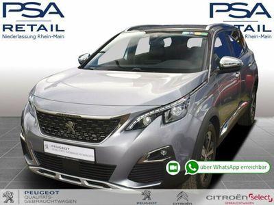 gebraucht Peugeot 5008 BlueHDi 180 EAT6 GT *ACC*Easy-Paket*Kamera360*Foca