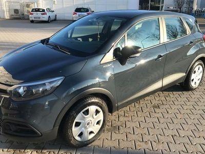 käytetty Renault Captur ENERGY TCe 90 Start