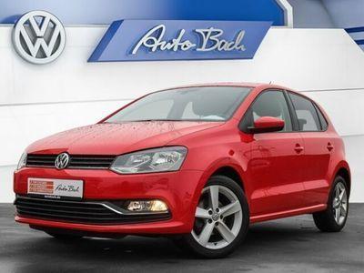 gebraucht VW Polo 1.4 TDI DSG Comfortline, Klima, Sitzheizung