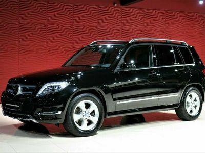 gebraucht Mercedes GLK200 CDI*CHROM*COMAND*BI-XENON*H/K*360°