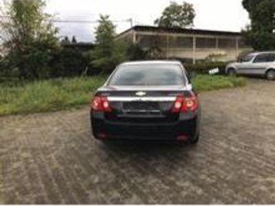 gebraucht Chevrolet Epica 2.5 Gas Autom. LT