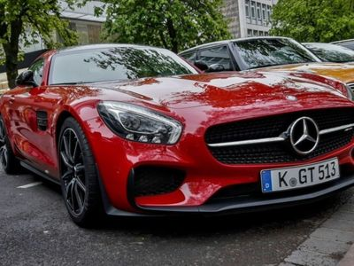 gebraucht Mercedes AMG GT S AMG Speedshift 7G-DCT Edition 1