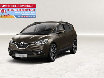 gebraucht Renault Grand Scénic IV 1.3 TCe 140 EDC in Freiburg