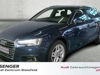brugt Audi A4 Avant Design 2.0 TFSI S tr. VC TOUR NAVI PDC