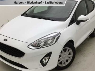 used Ford Fiesta 1.0 EcoBoost Cool&Connect Aut Navi -31%*