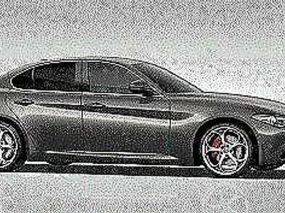 gebraucht Alfa Romeo Giulia 2.0 Turbo 16V Veloce