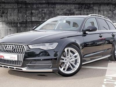 gebraucht Audi A6 Allroad 3.0TDI EU6 qu. Tip Matrix Navi BOSE Pano Cam