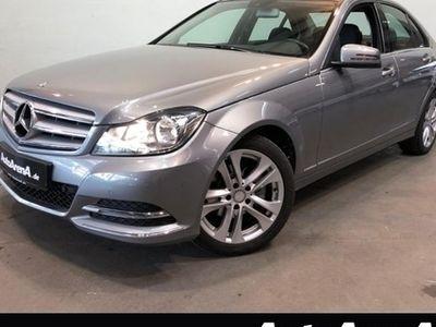 gebraucht Mercedes C200 CDI Avantgarde **COMAND/Sitzheizung