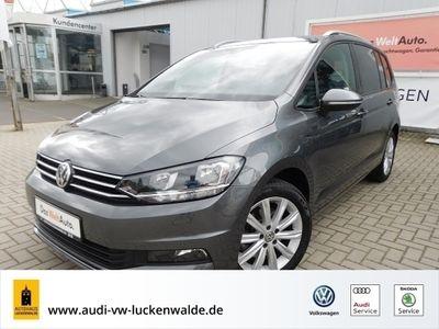 gebraucht VW Touran 1.4 TSI JOIN DSG *PANO*ACC*NAVI*