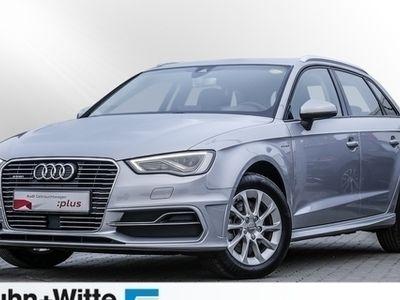 käytetty Audi A3 Sportback e-tron 1.4 TFSI Attraction *Navi*LED*S-tronic*