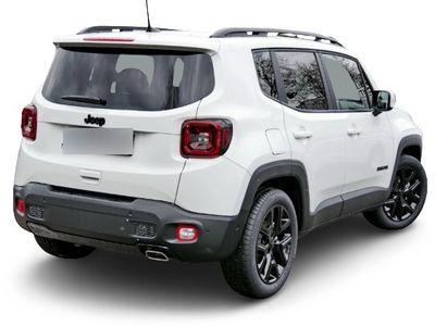 gebraucht Jeep Renegade Renegade Limited 1.0 SITZ-/LENKRADHZG KAMERA LED