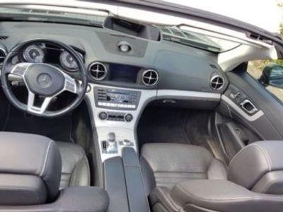 gebraucht Mercedes SL350 7G-TRONIC *Vollausstattung*