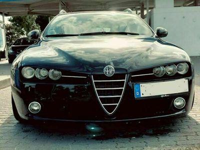 gebraucht Alfa Romeo 159 1.9JTS Gewindefahrwerk 3500...