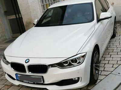 gebraucht BMW 335 i xDrive als Limousine in Grafenwöhr