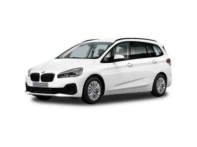 gebraucht BMW 218 Gran Tourer 218 i Advantage LED Navi Komfortzg.