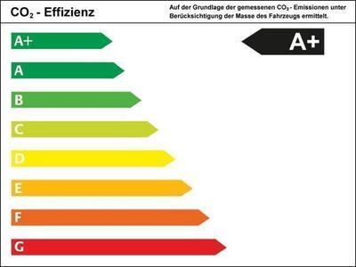gebraucht VW Golf VII e-Golf Comfortline LED Navi Automatik N