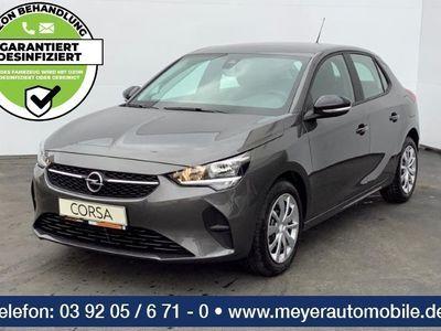gebraucht Opel Corsa F 1.2 Turbo Edition Neues Modell/LED/Navi/
