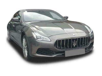 gebraucht Maserati Quattroporte QuattroporteS 3.0 V6