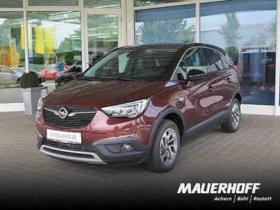 gebraucht Opel Crossland X Inno. | Heizb. WSS | Allwetterreifen