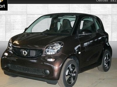 gebraucht Smart ForTwo Coupé 66kW perfect BRABUS tailor made DCT