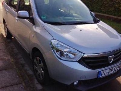 gebraucht Dacia Lodgy 1.6 MPI 85 Picknick