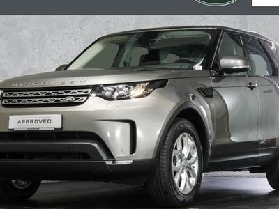 gebraucht Land Rover Discovery 2.0 Sd4 S / SUV-Large, 177 kW UPE 66.819 EUR