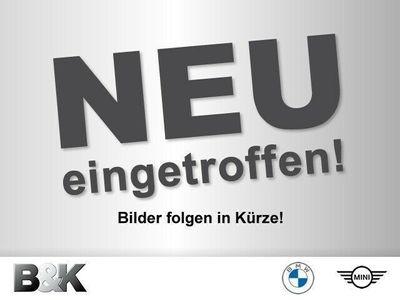 gebraucht BMW 330 d M-Sport Sportpaket Bluetooth HUD Navi Klima
