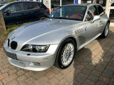 gebraucht BMW Z3 2.8 Coupe (E36)