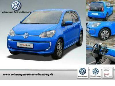 gebraucht VW e-up! up!4-Türen Isofix Sitzhzg