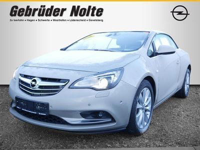 gebraucht Opel Cascada 1.4 Turbo Innovation PDC XENON NAVI