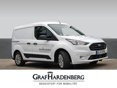 gebraucht Ford Transit 1.5 Connect EcoBlue 200 L1 Trend EURO 6d