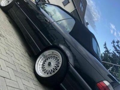 gebraucht BMW 318 Cabrio i Ohne Rost