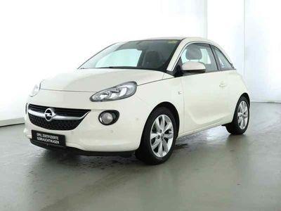 gebraucht Opel Adam 1.4 Jam *BT*Parkassistent*Allwetter*