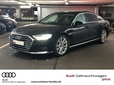 gebraucht Audi A8L 50TDI *RSE*TV*PANO*HUD*B&O*Massage*