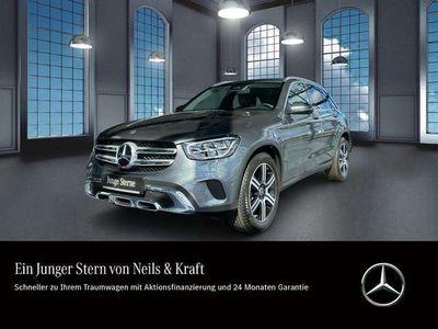 gebraucht Mercedes 200 GLCNeu 4MATIC LED+Kamera+PDC