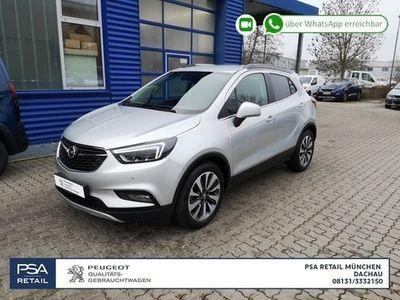 gebraucht Opel Mokka X 1.4 Automatik Edition