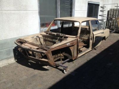 käytetty BMW 1800