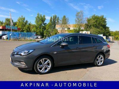 gebraucht Opel Astra 1.4 SIDI Turbo Sports Tourer Dynamic/AHK