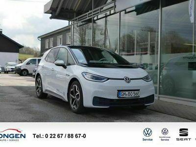 gebraucht VW ID3 Pro Performance Navi Kamera ACC Klima Navi