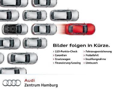 gebraucht Audi A4 2,0 TDI sport 6-Gang AHK LED