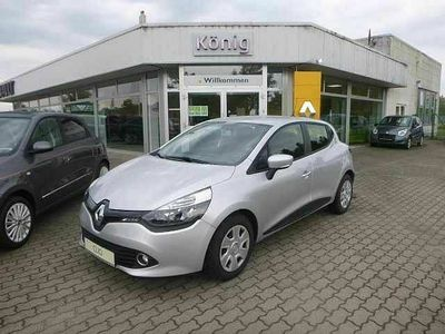 gebraucht Renault Clio Eco-Drive ENERGY TCe 90 Start&Stop eco2 99g